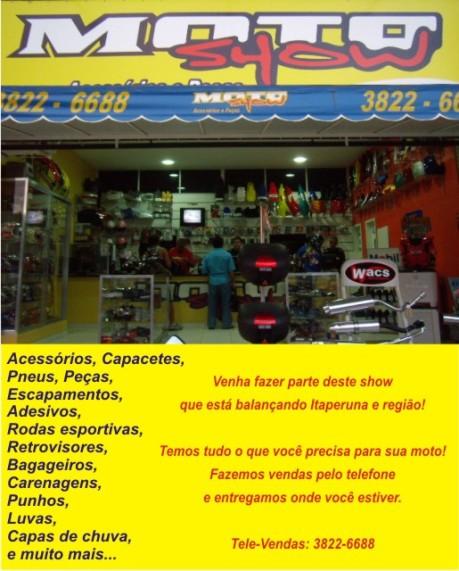 Comercial da Loja